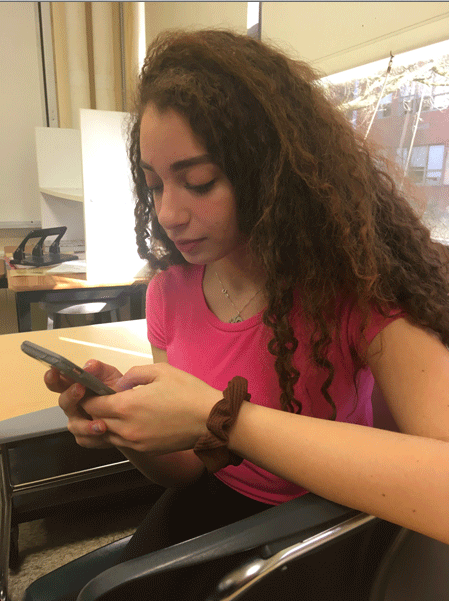 Positive+Peer+Influence+member+Nadia+Ajlouny%2C+a+sophomore%2C+says+that%0Astudents+now+have+better+methods+to+address+cyberbullying.