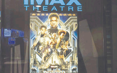 'Black Panther' a rare film that lives up to its hype