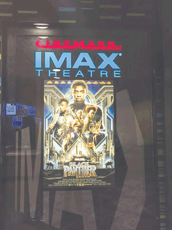 %27Black+Panther%27+a+rare+film+that+lives+up+to+its+hype