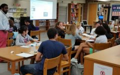 A Month for Everyone: National Novel Writing Month club encourages students to write