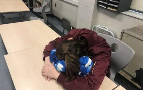 Nap Period: Beneficial to Pioneer Students?