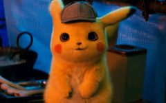 Detective Pikachu review *SPOILER WARNING*