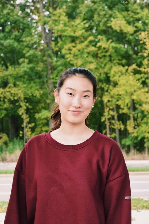 Clare Hong
