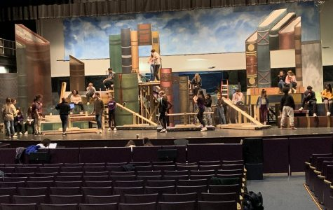 Pioneer Theater Guild takes on Matilda for Fall Musical