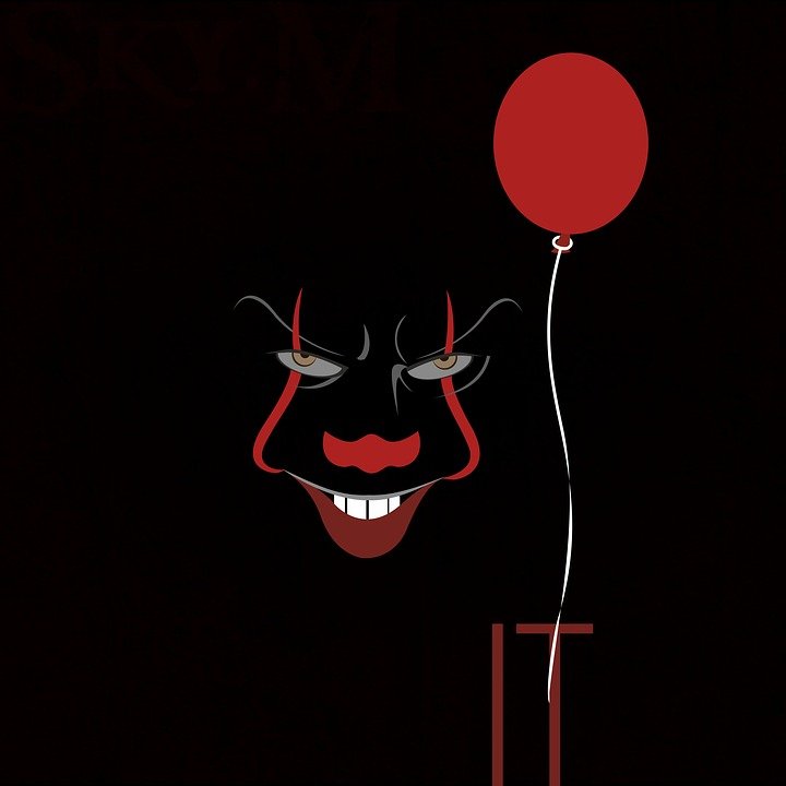 It Chapter 2: more comical than terrifying