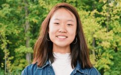 Author Lulu Zhang is a sophomore at Pioneer High School.
