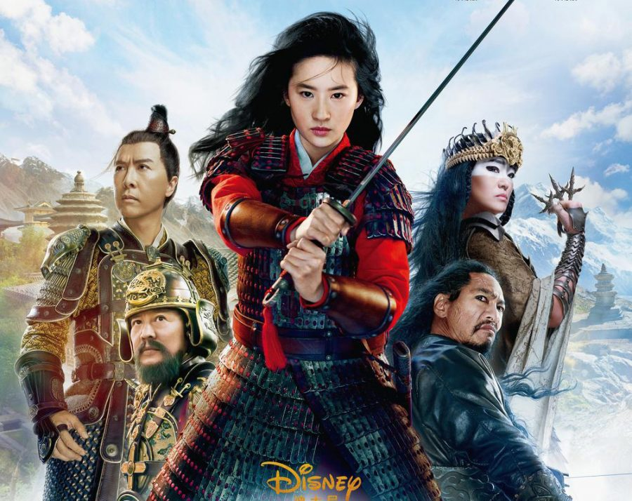 Review%3A+The+Live+Action+Mulan+Remake+Is+a+Knock-Off+Abomination