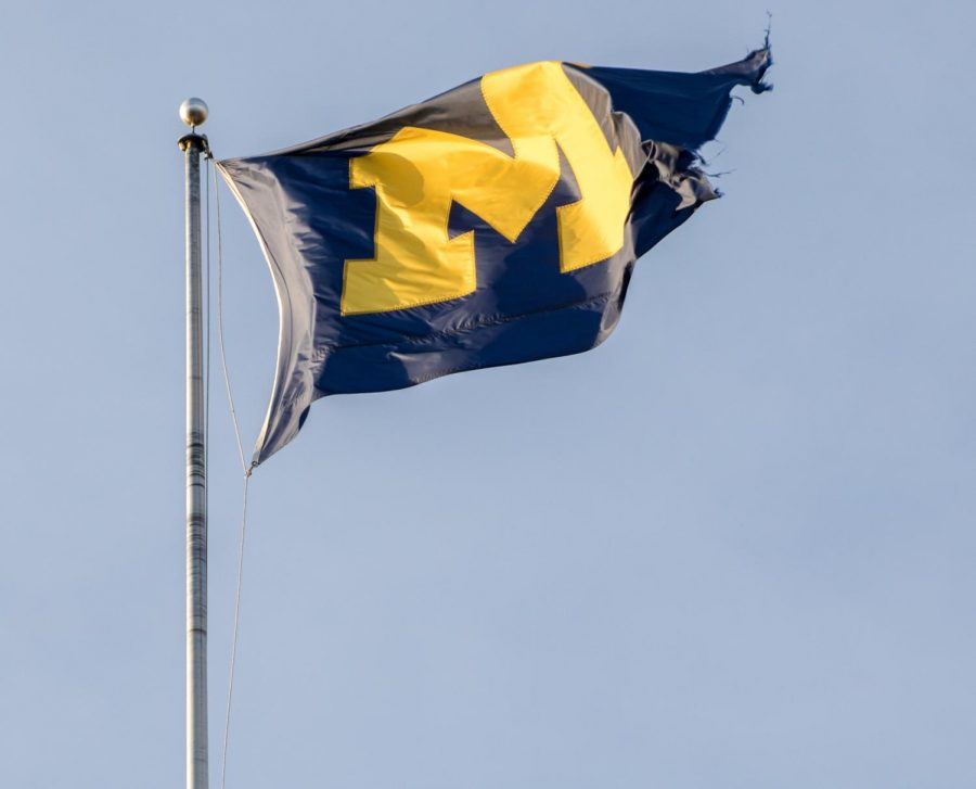 All 23 cases of the Covid variant in Washtenaw County have been linked to the University of Michigan (photo from Pixabay free use).